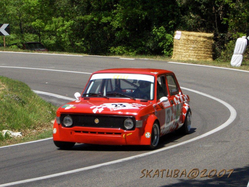 Leggi argomento - Fiat 128